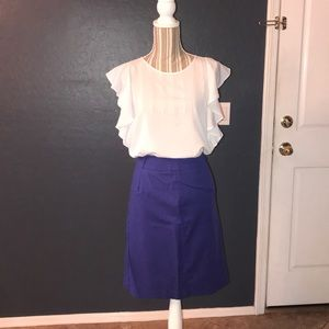 3/$15 Apt. 9 Modern Fit Pencil Skirt
